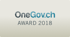 Prix OneGov.ch