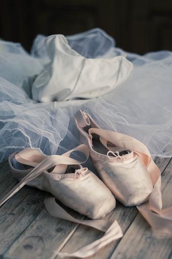 Assouplissement et ballet classique