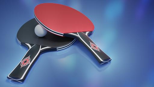 Tennis de table - Ping Pong 2020