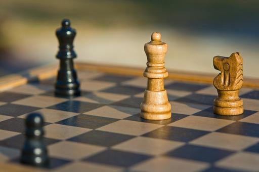 Initiation au jeu d'échecs 2020