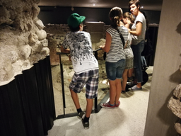 A la découverte de l'archéologie