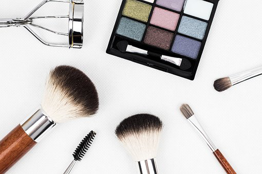 Atelier de maquillage 2021