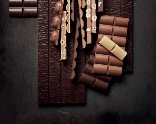 CHEZ Camille Bloch, la Chocolaterie à croquer 2021