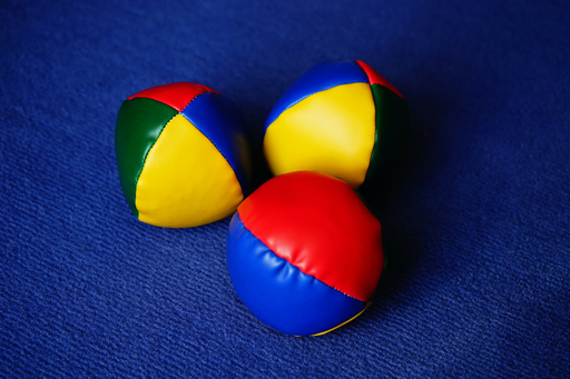 Atelier de jonglage 2020