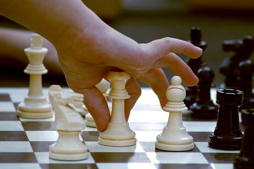 Initiation au jeu d'échecs 2021